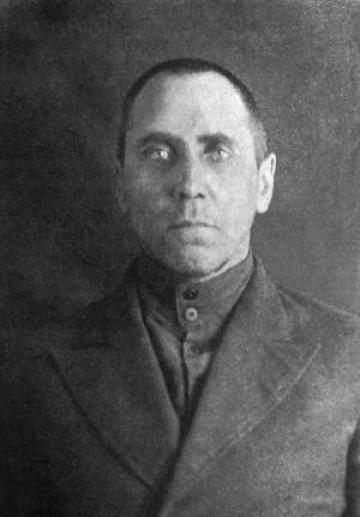 Священномученик Александр Ильенков